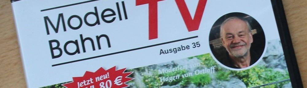 Modellbahn TV 35